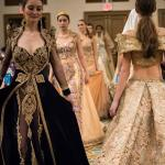 مصممة الأزياء لمياء عتروس: أعرف كيف أُرضي أذواق النساء