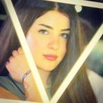 ملكة جمال لبنان رهف عبدالله