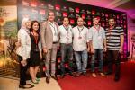 فريق العمل الموجود وراء الحدث، ريد سكوير وايجو كوميونيكت  Red Square and Ego Communicate