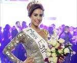 Miss Egypt World 2014 Amina Ashraf