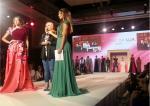 بيسان أبو زينب والتصميم الفائز من الإمارات