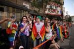 احتفالات العالم بجواز المثليين