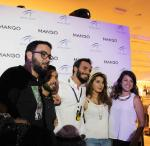 MANGO explodes with a new revolution at City Stars
