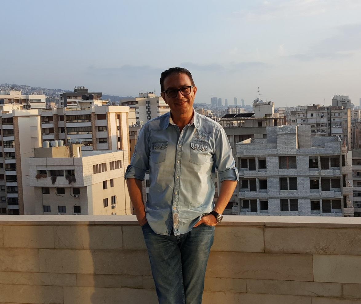 منظم لامودا بيروت جوني فضل الله لموقع فريزيا: نطمح أن تصبح مصر على خريطة الموضة العالمية