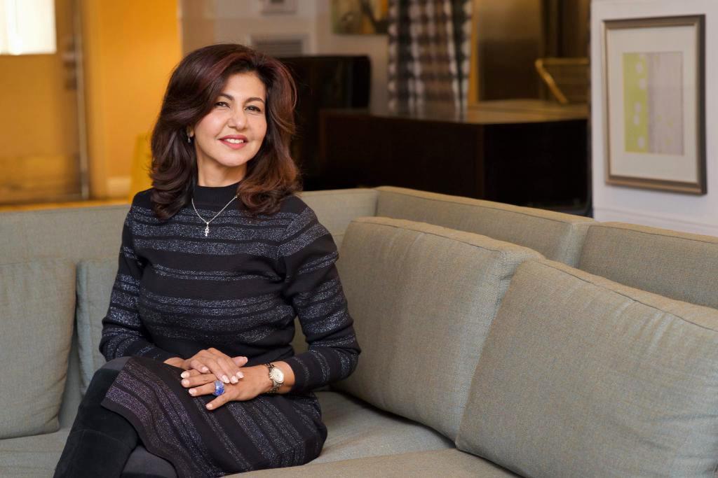 سها عيد: الفنج شوي يكشف مشكلة تأخر زواجك