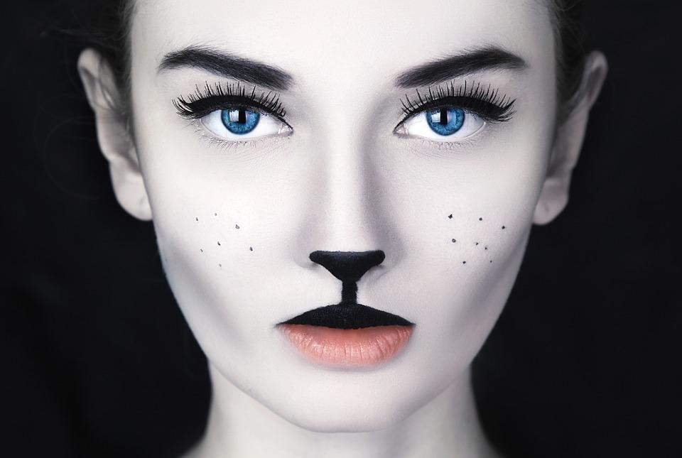 أنت القطة دائماً في أعين مصممي الأزياء